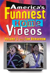 America's Funniest Home Videos - Volume 1 With Tom Bergeron (DVD - SONE 1)