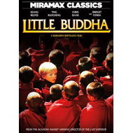 Little Buddha (DVD - SONE 1)