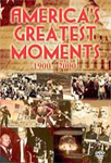 America's Greatest Moments 1900-2000 (DVD)