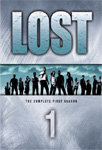 Lost - Sesong 1 (UK-import) (DVD)