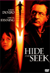 Produktbilde for Hide And Seek (DVD)