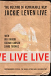 Jackie Leven - The Meeting Of Remarkable Men: Live (DVD)