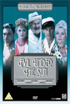 Evil Under The Sun (UK-import) (DVD)
