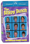 The Brady Bunch - Sesong 2 (DVD - SONE 1)