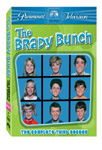 The Brady Bunch - Sesong 3 (DVD - SONE 1)
