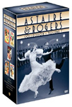 The Astaire & Rogers Collection (DVD - SONE 1)