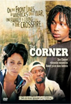 The Corner (UK-import) (DVD)