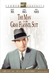 The Man In The Gray Flannel Suit (DVD - SONE 1)