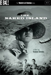 The Naked Island (UK-import) (DVD)