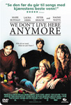 We Don't Live Here Anymore (DVD)
