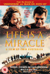 Life Is A Miracle (UK-import) (DVD)
