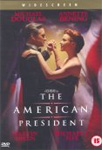The American President (UK-import) (DVD)