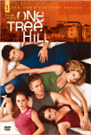 One Tree Hill - Sesong 1 (DVD)