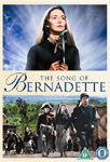 The Song Of Bernadette (UK-import) (DVD)