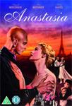 Anastasia (UK-import) (DVD)
