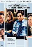 The Mind Of The Married Man (DVD - SONE 1)