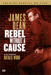 Rebel Without A Cause (UK-import) (DVD)