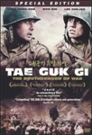 Tae Guk Gi - The Brotherhood Of War (DVD - SONE 1)