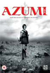 Azumi (UK-import) (DVD)