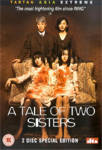 A Tale Of Two Sisters (UK-import) (DVD)