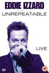 Eddie Izzard - Unrepeatable (UK-import) (DVD)