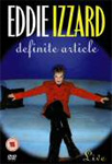 Eddie Izzard - Definitive Article (DVD)