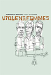 Violent Femmes - Permanent Record: Live And Otherwise (DVD)