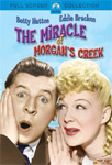 The Miracle Of Morgan's Creek (DVD - SONE 1)