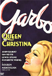 Queen Christina (DVD - SONE 1)