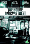 House On 92nd Street (UK-import) (DVD)