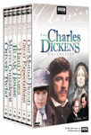 The Charles Dickens Collection 1 (DVD - SONE 1)
