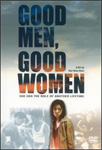 Good Men, Good Women (DVD - SONE 1)