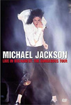 Michael Jackson - Live In Bucharesti: The Dangerous Tour (DVD)