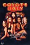 Coyote Ugly (UK-import) (DVD)