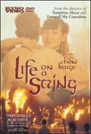 Life On A String (DVD - SONE 1)
