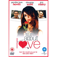 The Truth About Love (UK-import) (DVD)