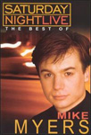 Saturday Night Live: The Best Of Mike Myers (DVD - SONE 1)