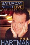 Saturday Night Live: The Best Of Phil Hartman (DVD - SONE 1)