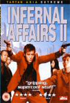 Infernal Affairs 2 (UK-import) (DVD)