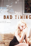 Bad Timing - Criterion Collection (DVD - SONE 1)