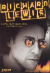 Richard Lewis - Concerts From Hell - The Vintage Years (DVD - SONE 1)