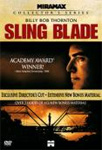 Sling Blade (UK-import) (DVD)