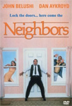 Neighbors (UK-import) (DVD)