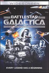 Battlestar Galactica - The Movie (DVD - SONE 1)
