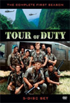 Tour Of Duty - Sesong 1 (DVD - SONE 1)