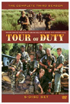 Tour Of Duty - Sesong 3 (DVD - SONE 1)