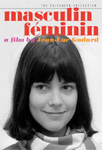 Masculin Feminin - Criterion Collection (DVD - SONE 1)