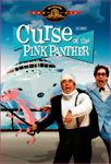 Curse Of The Pink Panther (DVD)