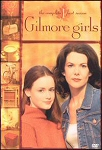 Gilmore Girls - Sesong 1 (UK-import) (DVD)
