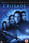 Crusade - The Complete Series (DVD - SONE 1)